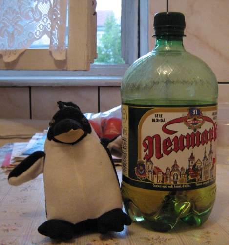 linux beerfest
