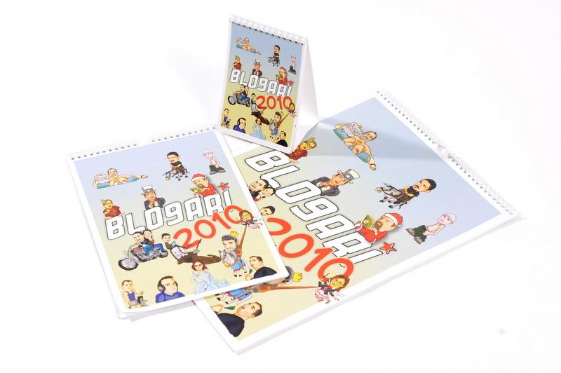 calendar 2010 bloggeri
