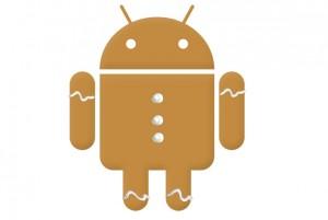 Turtă dulce Android