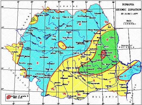 Oradea Ferită De Cutremure Jurnal De Oradea